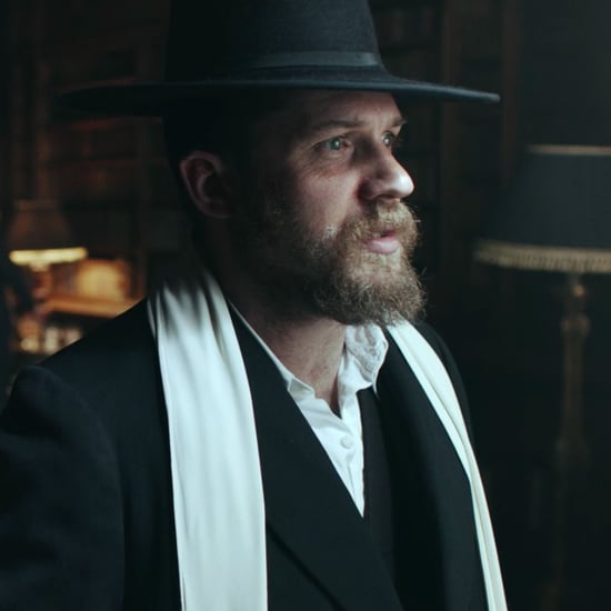 Who Plays Alfie Solomons on Peaky Blinders?