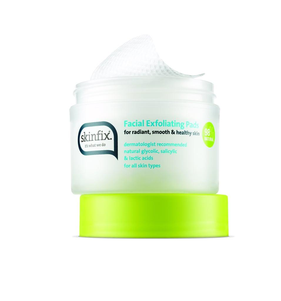 Skin Fix Facial Exfoliating Pads