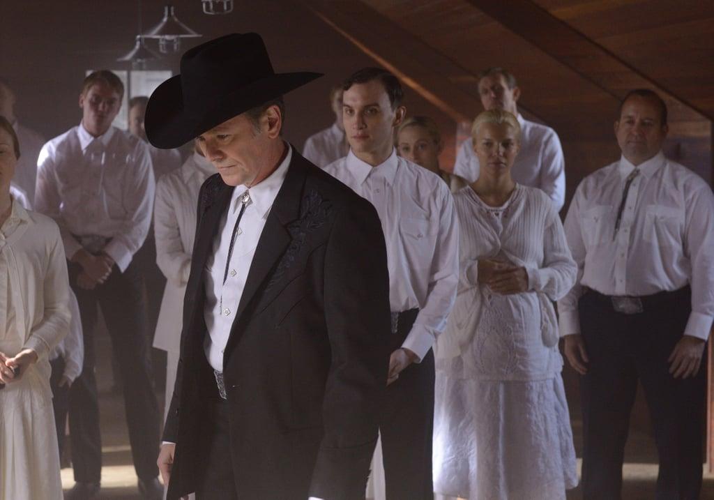 Peter Outerbridge as Henrik Johanssen. Source: BBC
