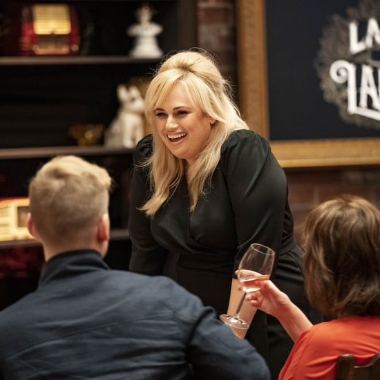 Rebel Wilson on Hosting LOL: Last One Laughing | Interview