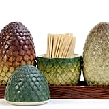 Dragon Egg Salt and Pepper Shakers