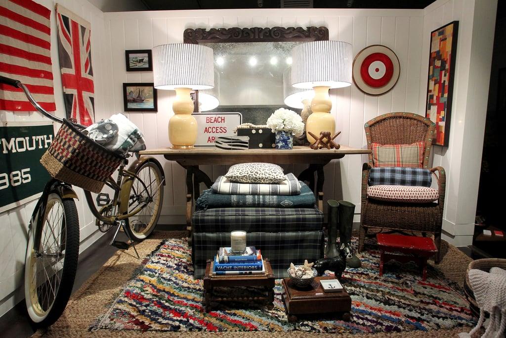 Betsy Burnham — Quogue, NY, at Fuller & Roberts