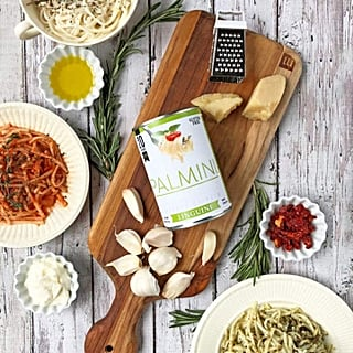 Palmini Low Carb Pasta Review