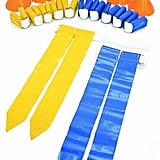 SKLZ 10-Man Flag Football Deluxe Set w/ Flags and Cones