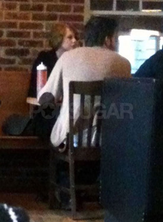 Pictures of Taylor Swift and Jake Gyllenhaal Together