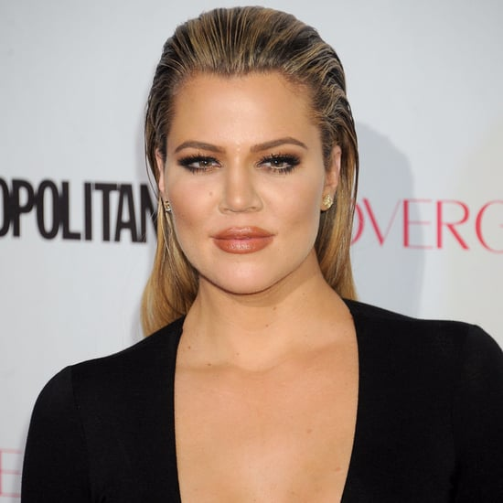 Khloe Kardashian Shares Statement About Lamar Odom