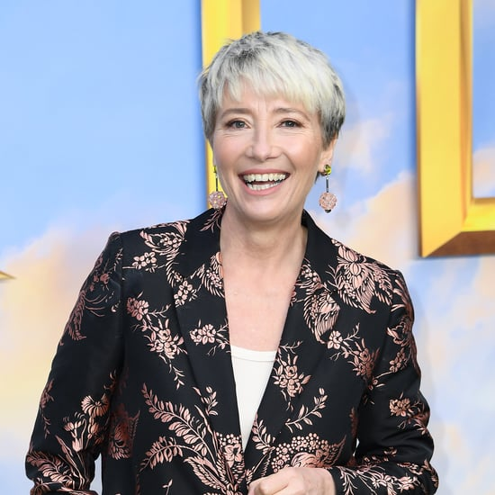 Emma Thompson Cast as Miss Trunchbull in Netflix's Matilda