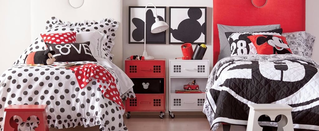 Ethan Allen Has a Disney Furniture Collection, and It's F*cking Fabulous