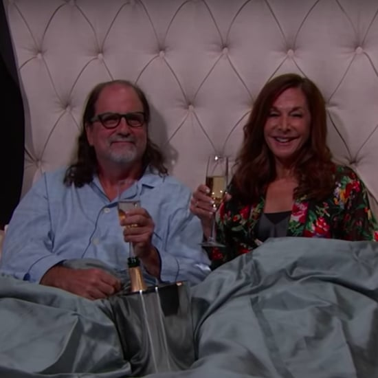 Glenn Weiss Emmys Proposal on Jimmy Kimmel Live Video 2018