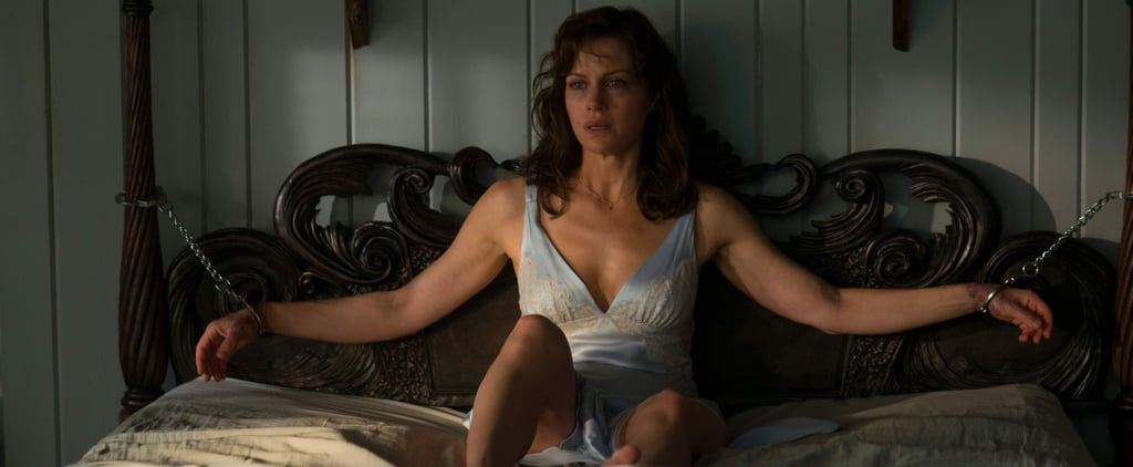Gerald's Game Netflix Horror Movie Review