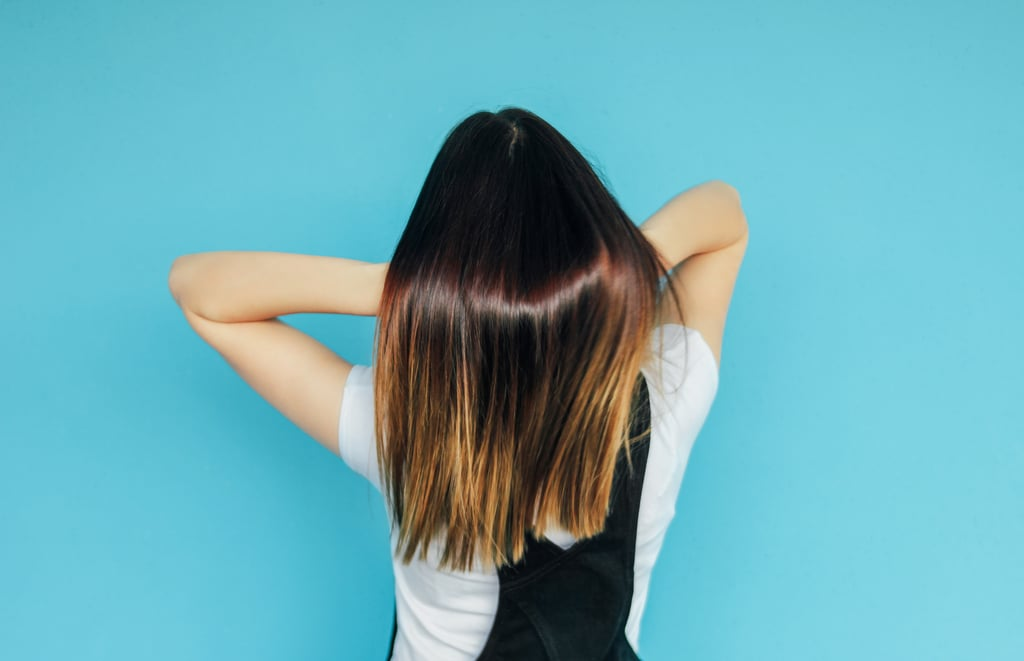 How to Air-Dry Your Hair, Based on Your Hair Type