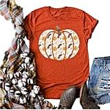 Dorfalne Pumpkin T-Shirt