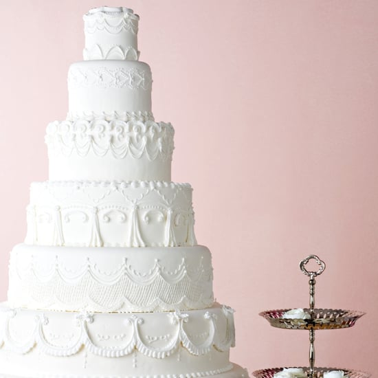 Wedding Cake Design Traditions