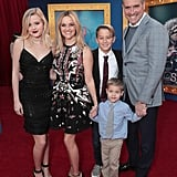 Reese Witherspoon at LA Premiere of Sing
