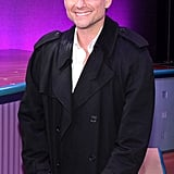 Christian Slater joined Adderall Diaries, alongside James Franco. The drama revolves around a drug addict who develops a fascination with a murder trial.