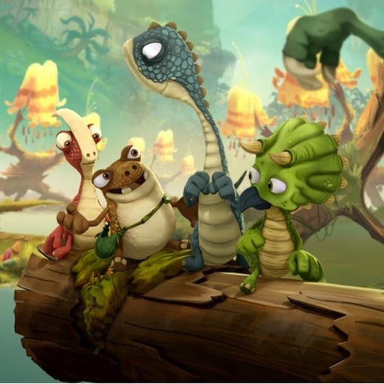 Disney Junior's Gigantosaurus: Season 2 Preview and Photos