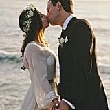 California Coastal Wedding