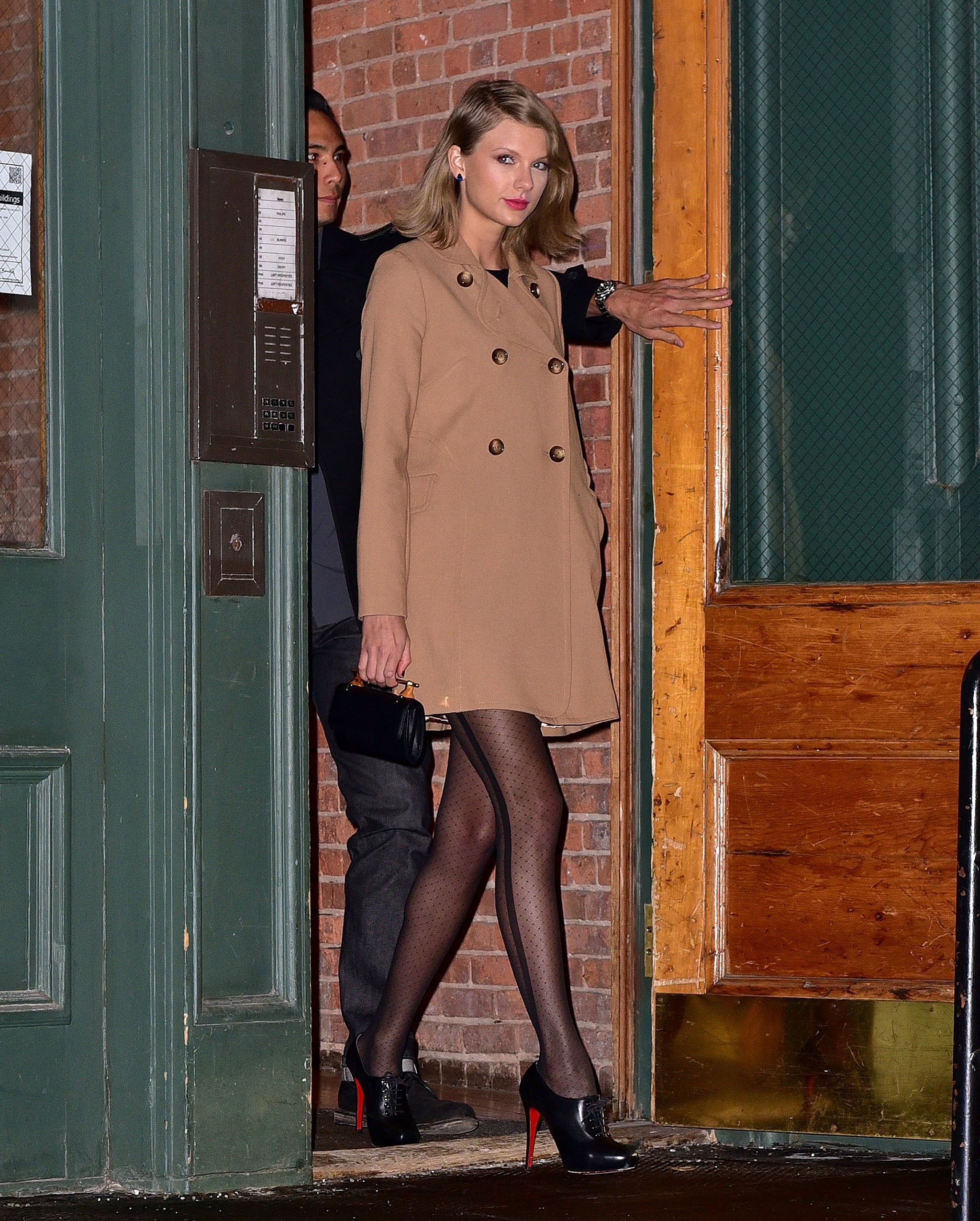 Taylor Swift S Heels Style Popsugar Fashion