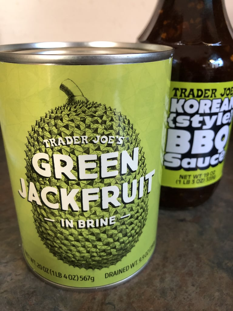 Canned Green Jackfruit