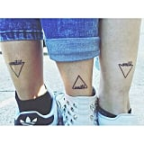 Tatted Together