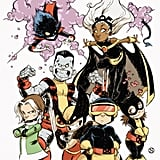 X-Babies Comic Books