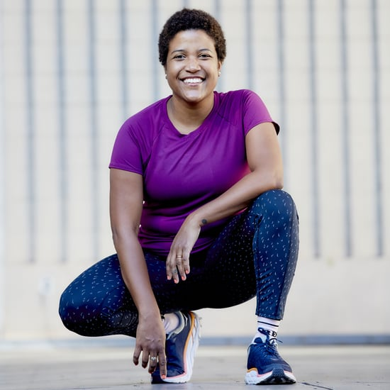 Alison M. Désir on Fighting Racism in the Running Industry