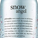 Philosophy Snow Angel Gel