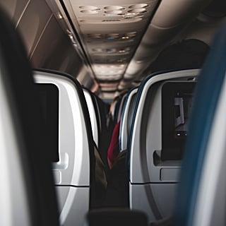 How to Get the Row to Yourself on a Plane