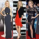 Brooklyn Decker has been killing it with her Battleship red carpet premiere style. See all of her looks thus far and tell us which one is your favorite.