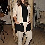 Jessica Alba Pictured in 2012
