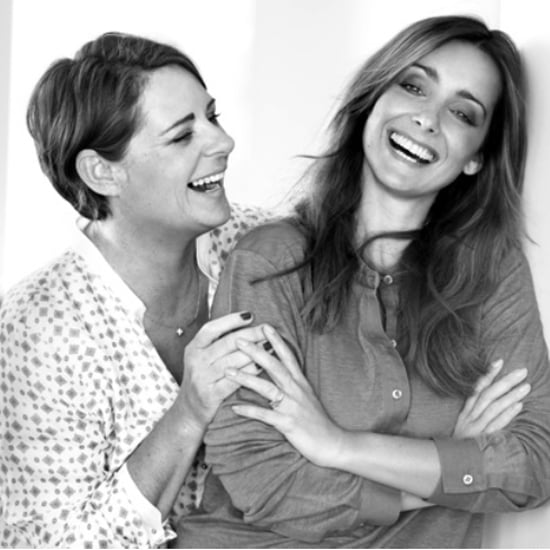 Louise Redknapp Gets Wild About Beauty — First Look at Her Makeup Line