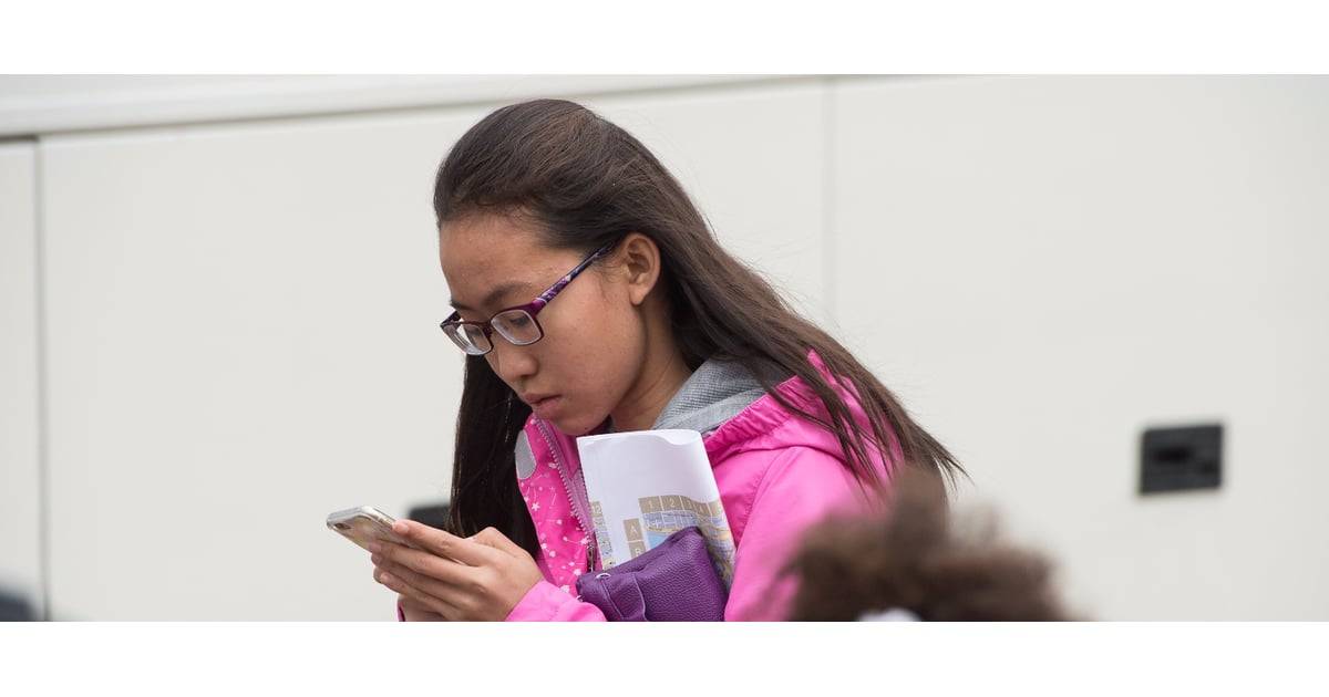 Apps For Teens | POPSUGAR Moms