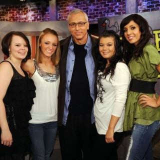 Reality Shows Lowering Teen-Pregnancy Rates
