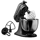 KitchenAid Has a New All-Black Stand Mixer That Matches Your Soul