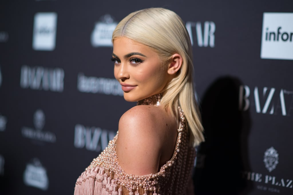 What Is Kylie Jenner's Natural Hair Color?