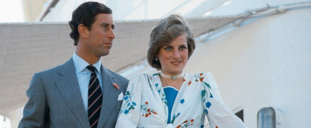 A Guide to British Royal Family Scandals