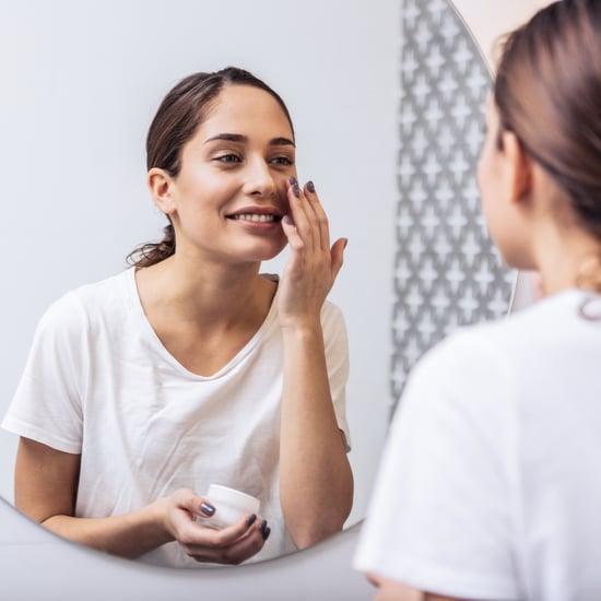 e.l.f. Cosmetics Hemp Derived CBD Skin-Care Routine