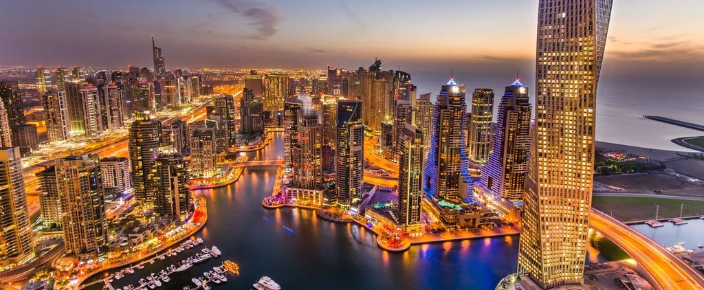 Best Weekend Activities in Dubai