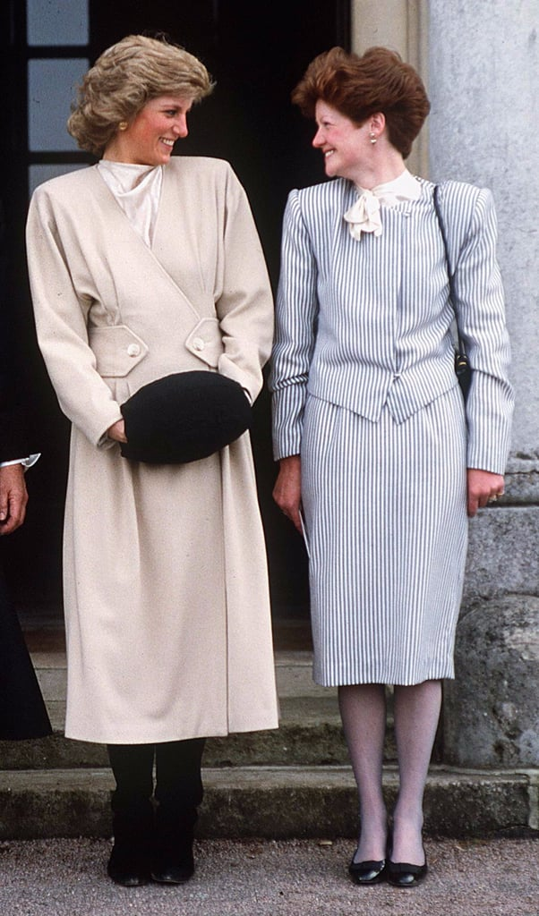 Who Are Princess Diana's Siblings?
