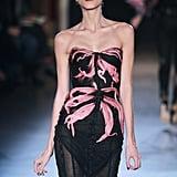 2011 Spring Paris Fashion Week: Zac Posen