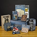 Harry Potter Open Up the Trunk Magic Merch Crate