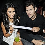 She Made a Huge Donation After Her Split From Kris Humphries
