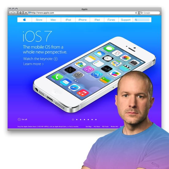 Jony Ive Redesigns Things Tumblr