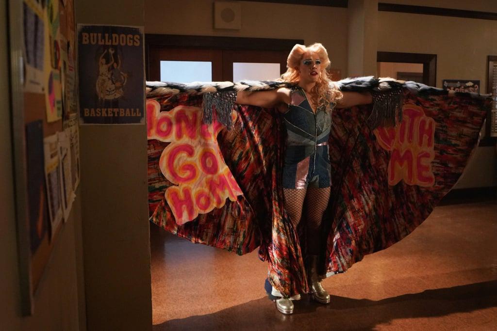 "Watch Casey Cott Sing Hedwig's ""Tear Me Down"" on Riverdale"