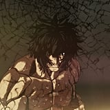 Kengan Ashura: Part ll