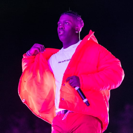 Lil Yachty Is Launching a Nail-Polish Collection | Details