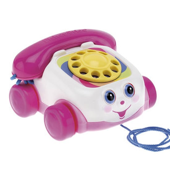 Classic Toys Available in Pink Versions