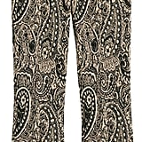Knit Jazz Pants ($25)