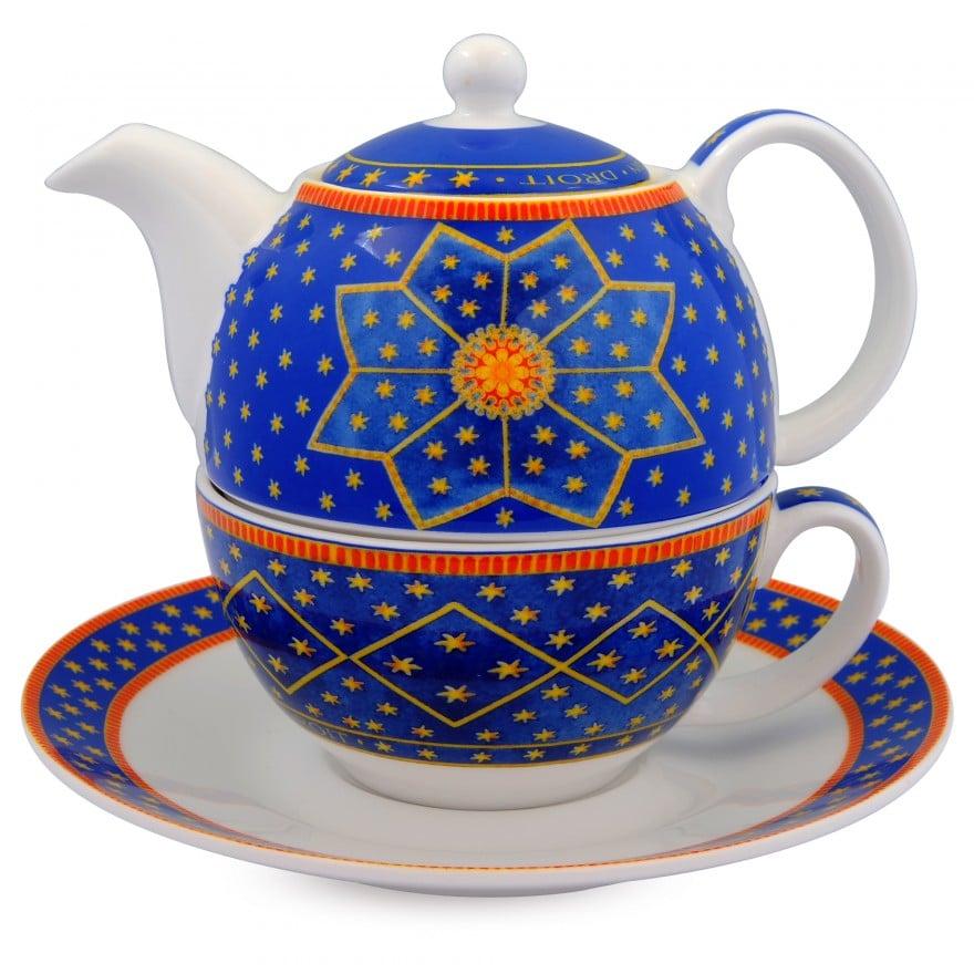 Chapel Royal Tea for One ($105)