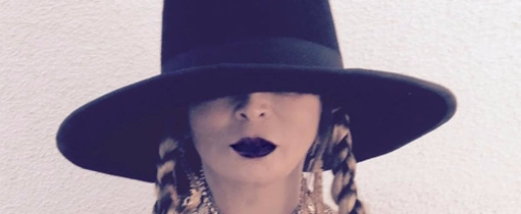 Tina Knowles Dresses Up as Daughters Beyoncé and Solange in 2 Amazing Instagrams